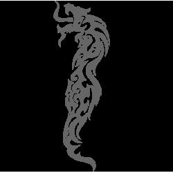 0470. Дракон