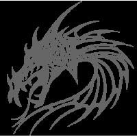 0472. Дракон