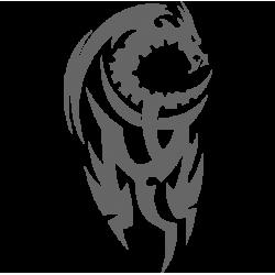 0476. Дракон