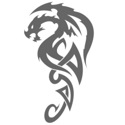 0479. Дракон