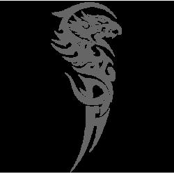 0482. Дракон