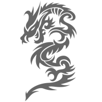 0484. Дракон