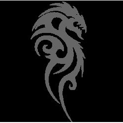 0487. Дракон