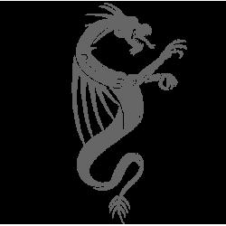 0488. Дракон