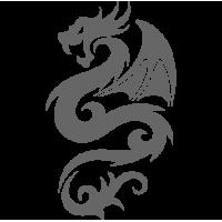 0489. Дракон