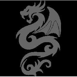 0490. Дракон