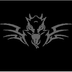 0493. Дракон
