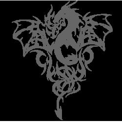 0495. Дракон