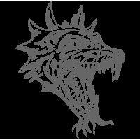 0497. Дракон