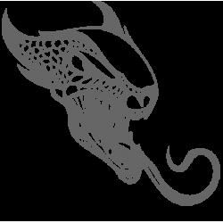 0499. Дракон
