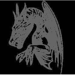 0500. Дракон