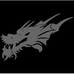 0505. Дракон