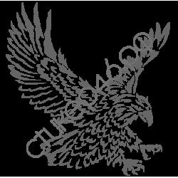 0518. Орёл