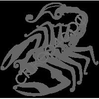 0530. Скорпион