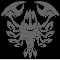 0534. Знак зодиака Рак