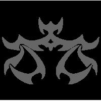 0537. Знак зодиака Весы