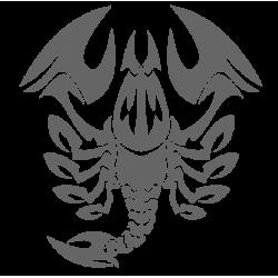 0538. Знак зодиака Скорпион