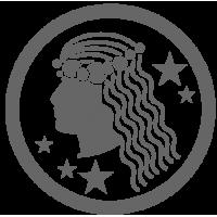 0547. Знак зодиака Дева