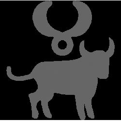 0556. Знак зодиака Телец