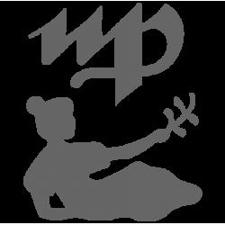 0558. Знак зодиака Дева