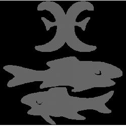 0566. Знак зодиака Рыбы
