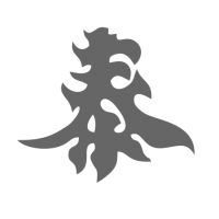0622. Иероглиф богатство