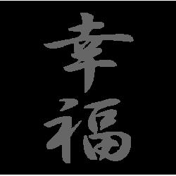 0636. Иероглиф Счастье