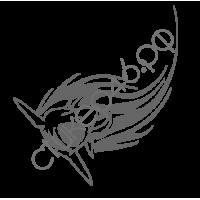 0786. Акула огненная