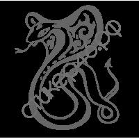 0796. Змея