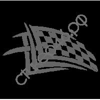 0828. Флаг гоночный