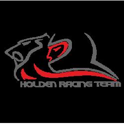 0847. Гонки Holden Racing Team