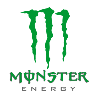 0848. Monster energy