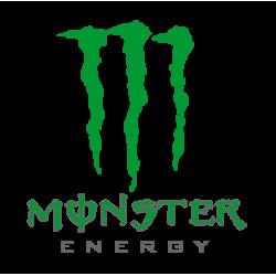 0848. Monster energy