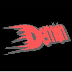 0854. Гонки Demon
