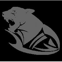 0860. Пантера