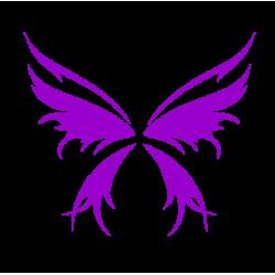 0884. Бабочка