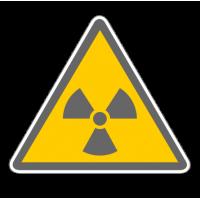 0902. Знак радиация