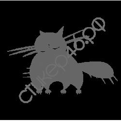 0917. Кот