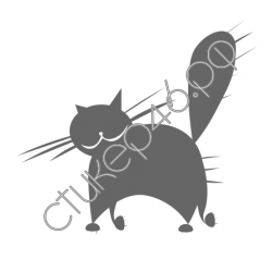 0918. Кот