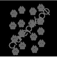 0931. Лапы кота