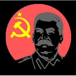 0944. Сталин СССР