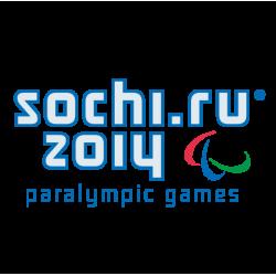 "1008. Наклейка ""Сочи 2014 олимпиада"""