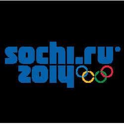 1012. Логотип Сочи 2014 олимпиада