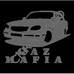 1114. Газ Мафия