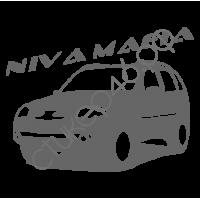 1118. Нива Мафия