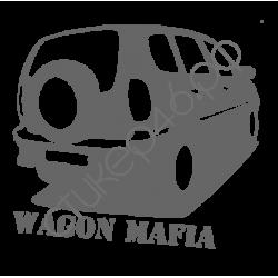1121. WAGON MAFIA