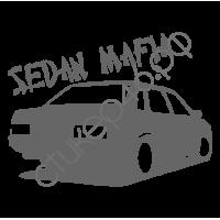 1125. Седан мафия  21099