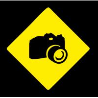 1212. Знак фотограф