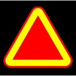 Опознавательные знаки