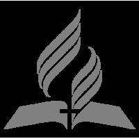 """1369. Наклейка """"Церковь адвентистов седьмого дня"""""""